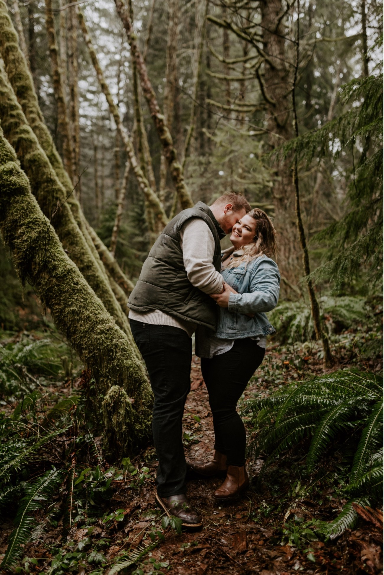 Mt Hood Engagement Photos Oregon Wedding Photographer Portland Elopement Photographer Anais Possamai Photography352