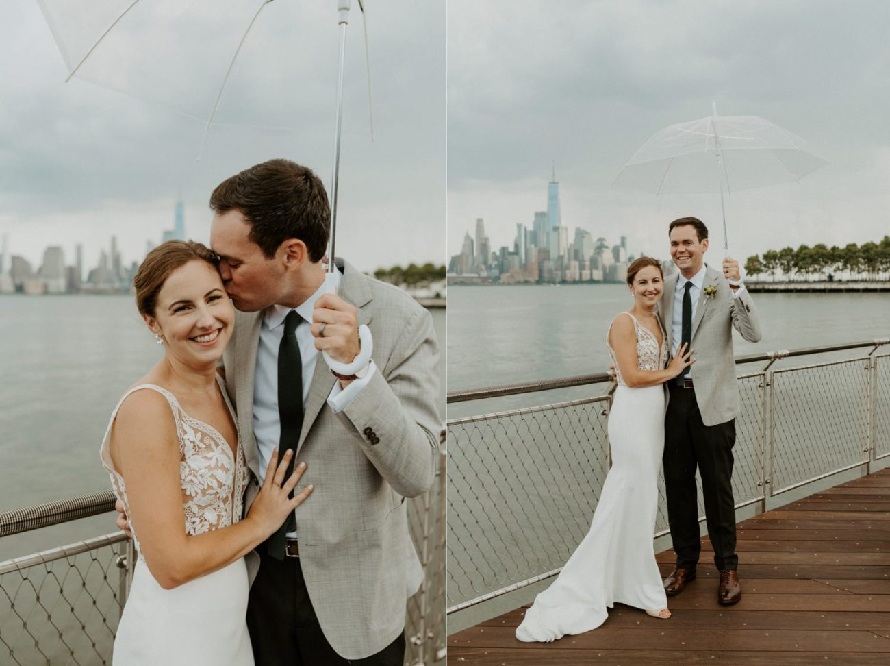 Antique Loft Hoboken Wedding New Jersey Wedding Photographer Anais Possamai Photography 044