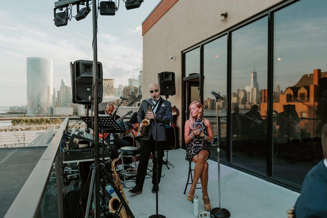 Antique Loft Hoboken Wedding New Jersey Wedding Photographer Anais Possamai Photography 072