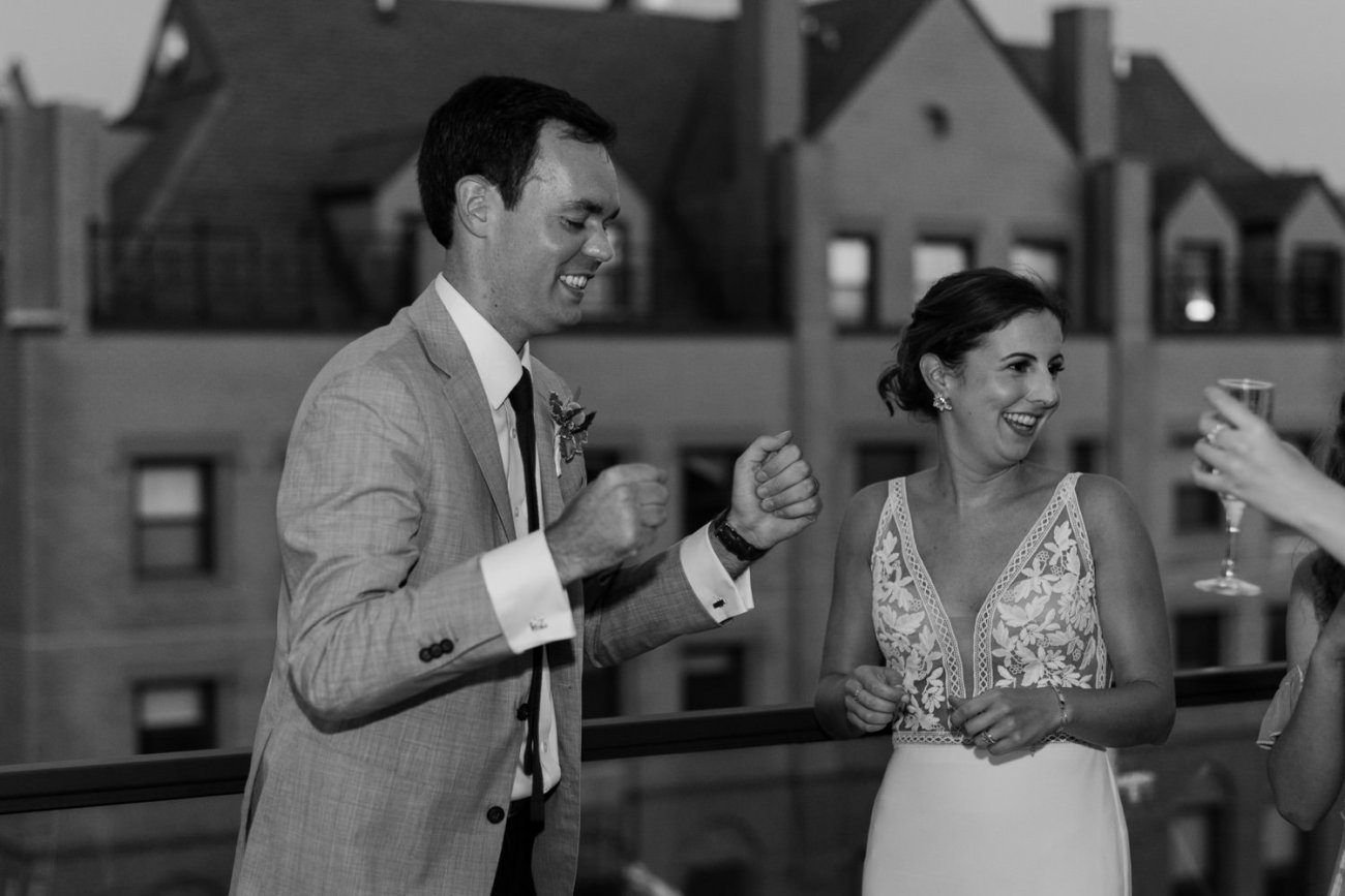 Antique Loft Hoboken Wedding New Jersey Wedding Photographer Anais Possamai Photography 096