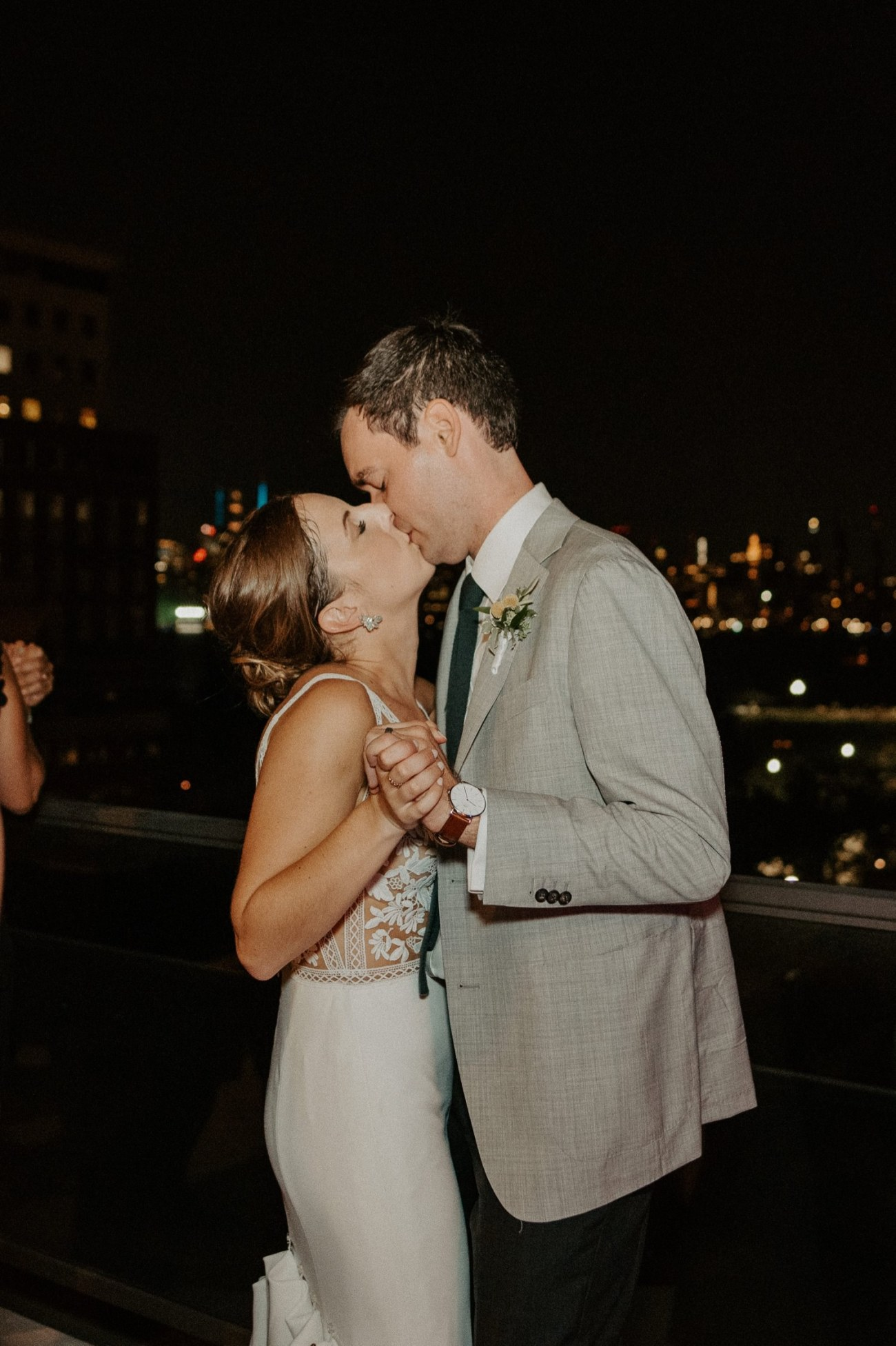 Antique Loft Hoboken Wedding New Jersey Wedding Photographer Anais Possamai Photography 101