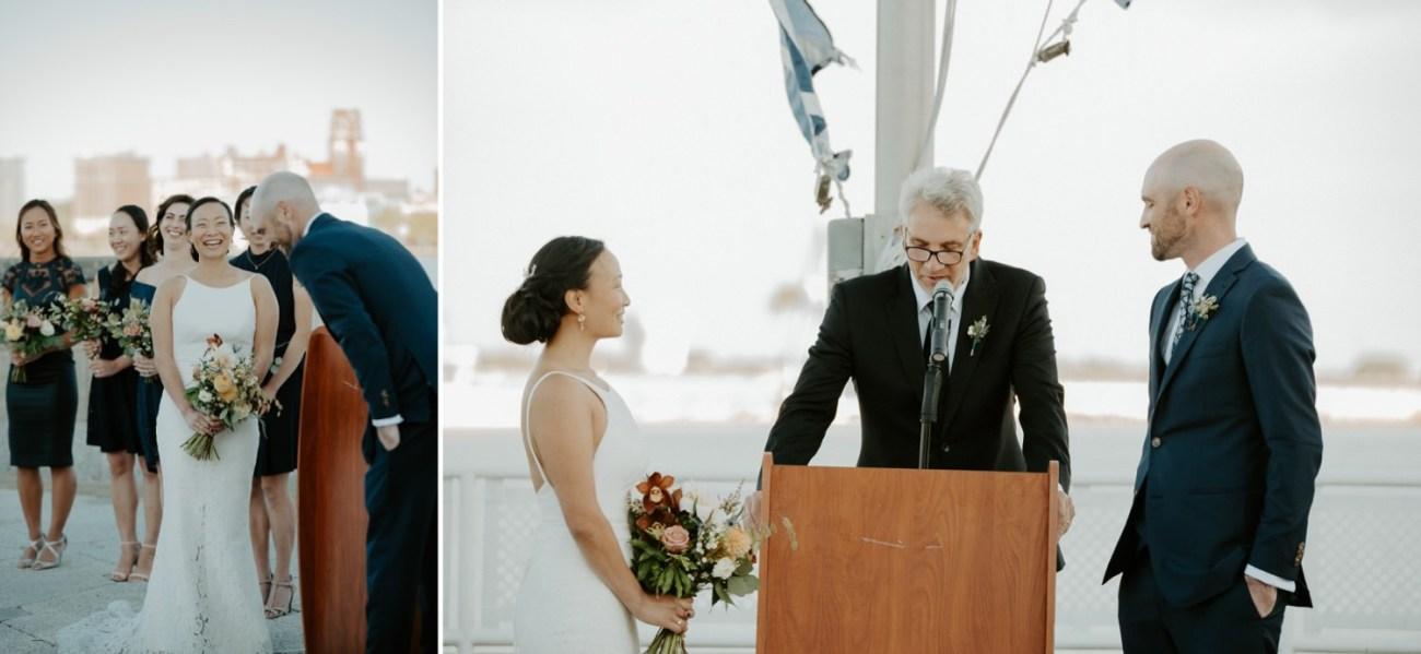 Independence Seaport Museum Philadelphia Wedding Anais Possamai Photography New Jersey Wedding Photographer 032