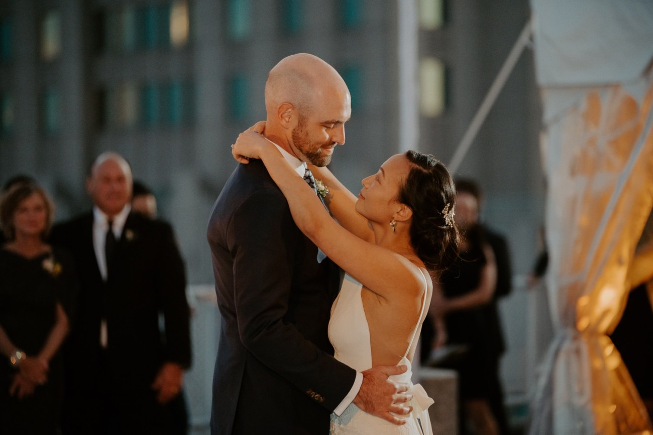 Independence Seaport Museum Philadelphia Wedding Anais Possamai Photography New Jersey Wedding Photographer 062