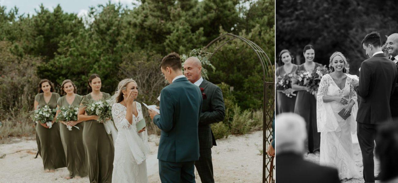 Long Beach Island Wedding Barnegat Lighthouse Wedding Ceremony New Jersey Wedding Anais Possamai Photography Oregon Wedding Photographer 0034