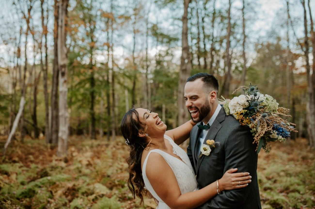 Handsome Hollow Wedding Catskill Up State New York Wedding Photographer Anais Possamai Photography 041
