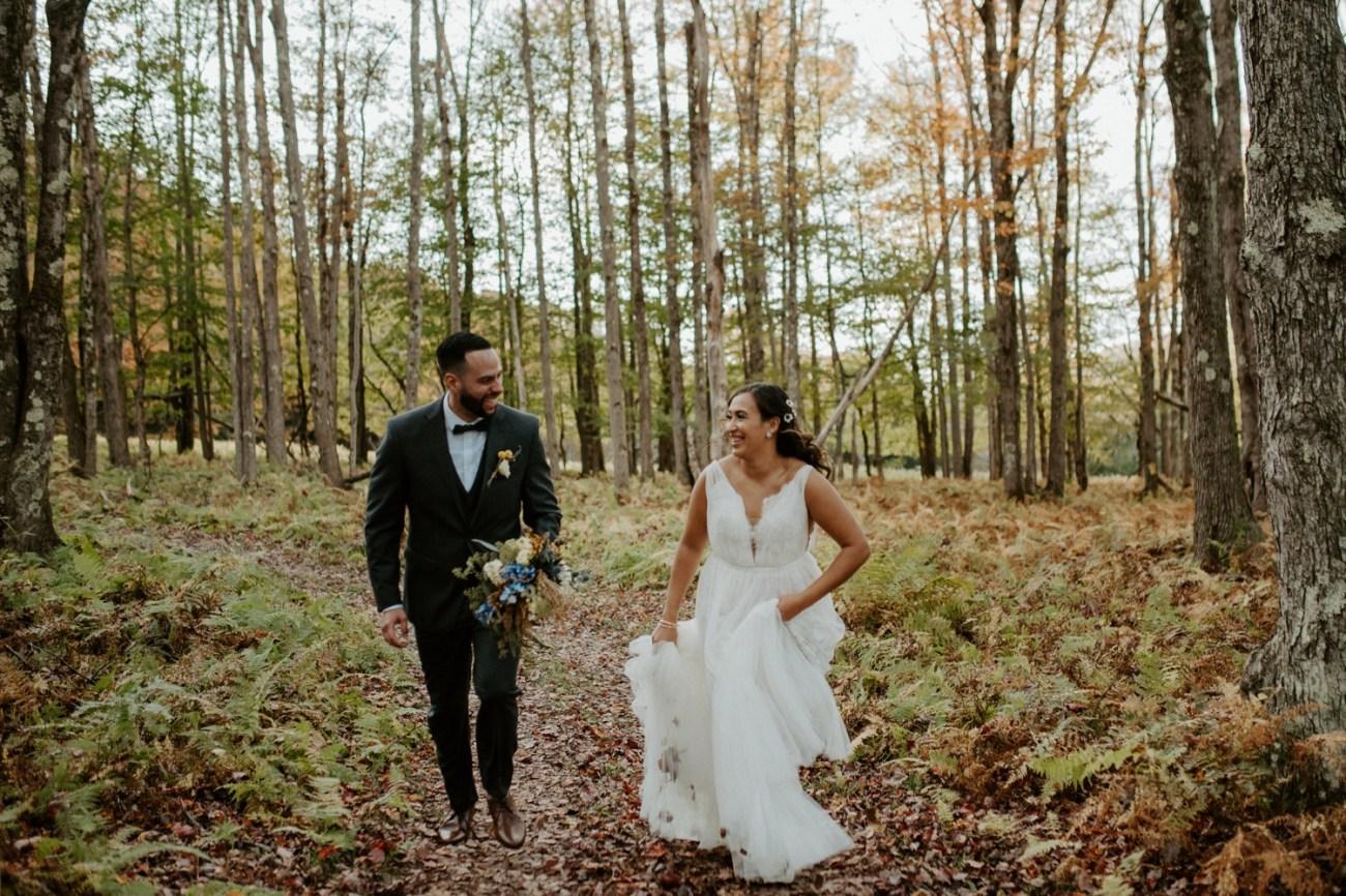 Handsome Hollow Wedding Catskill Up State New York Wedding Photographer Anais Possamai Photography 046