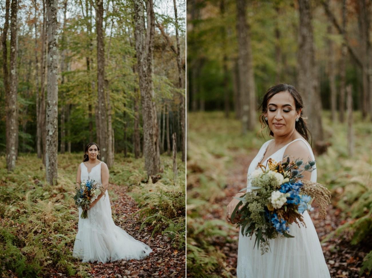 Handsome Hollow Wedding Catskill Up State New York Wedding Photographer Anais Possamai Photography 047