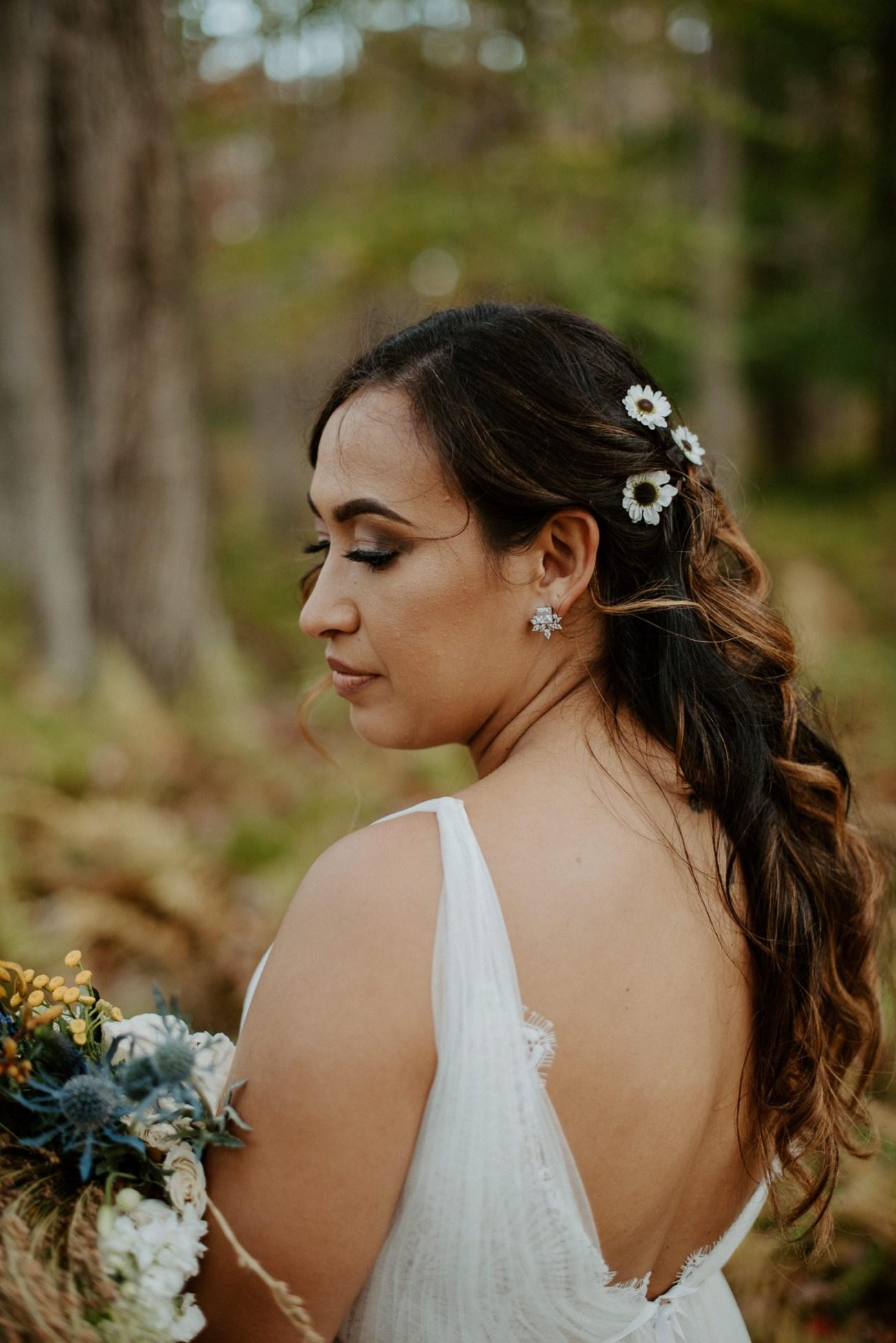 Handsome Hollow Wedding Catskill Up State New York Wedding Photographer Anais Possamai Photography 049