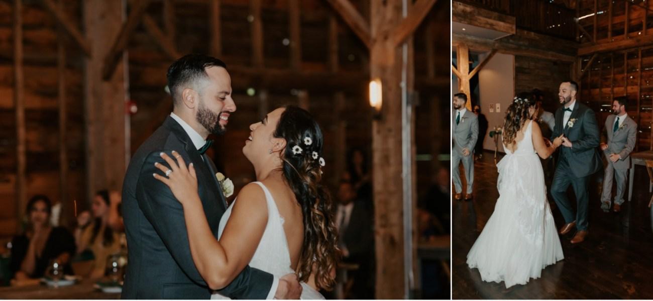 Handsome Hollow Wedding Catskill Up State New York Wedding Photographer Anais Possamai Photography 068