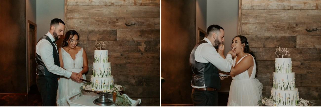 Handsome Hollow Wedding Catskill Up State New York Wedding Photographer Anais Possamai Photography 080