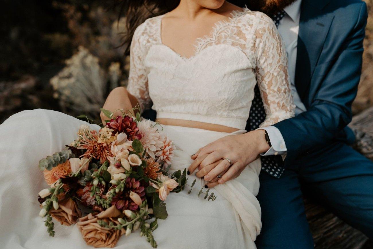 Newberry Volcano Elopement Bend Elopement Bridal Session Bend Wedding Photographer Anais Possamai Photography 020