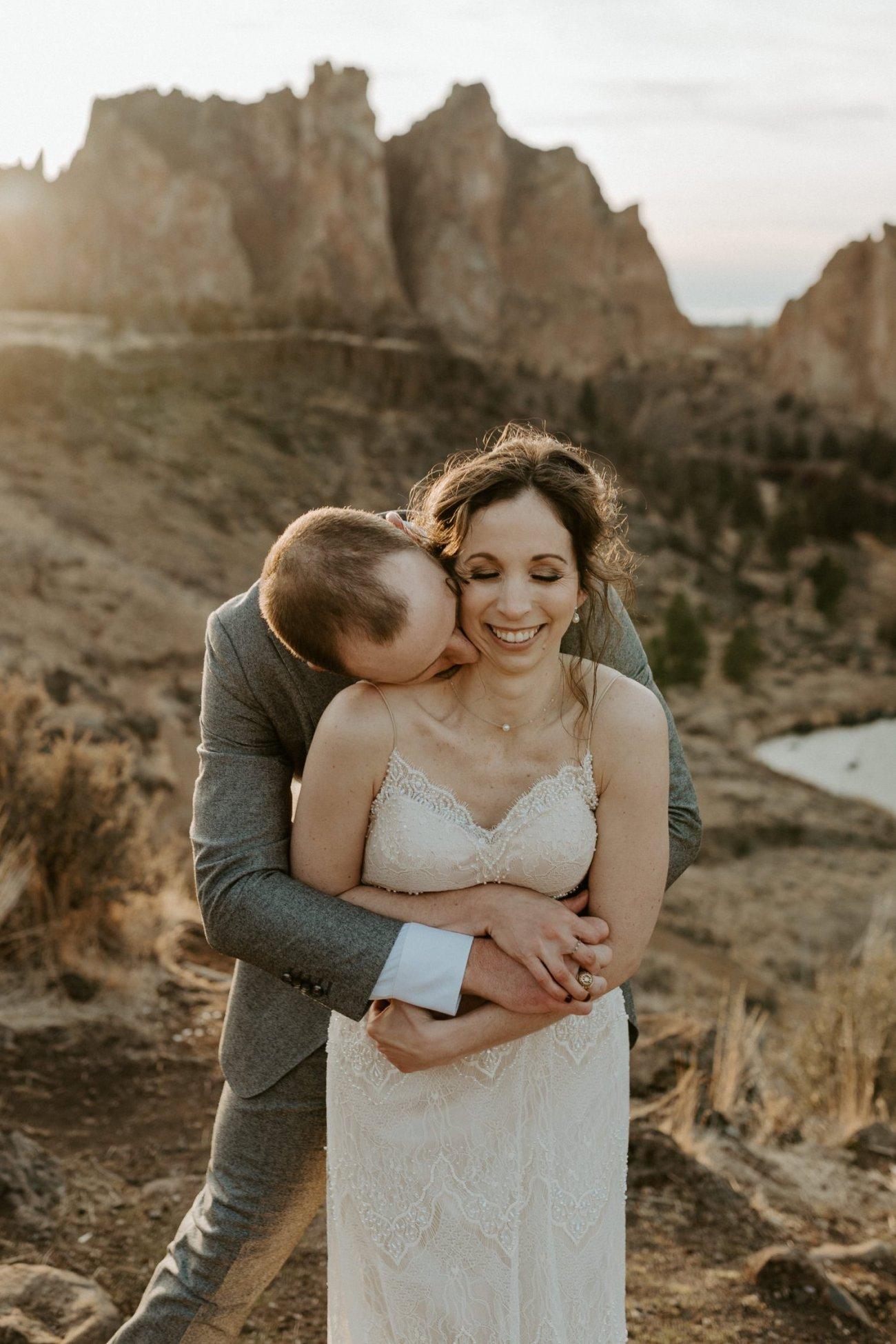 Smith Rock State Park Elopement Bend Oregon Elopement Photographer Anais Possamai Photography 014