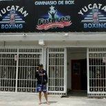 Yucatan Boxing