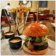 Kiki's Burger