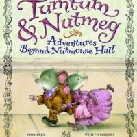 A Book Review: TumTum & Nutmeg by Emily Bearn