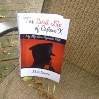 The Secret Life of Captain X