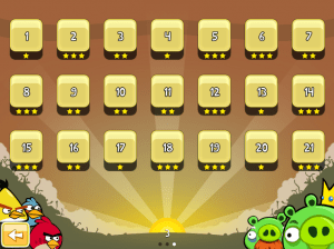 Angry-Birds-Stages