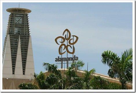 Alamanda_Putrajaya