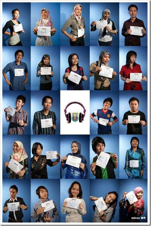 UBD FM CONTESTANT 2 4 bloggers