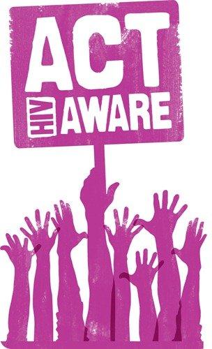 ACT AWARE Banner MONO SMALL