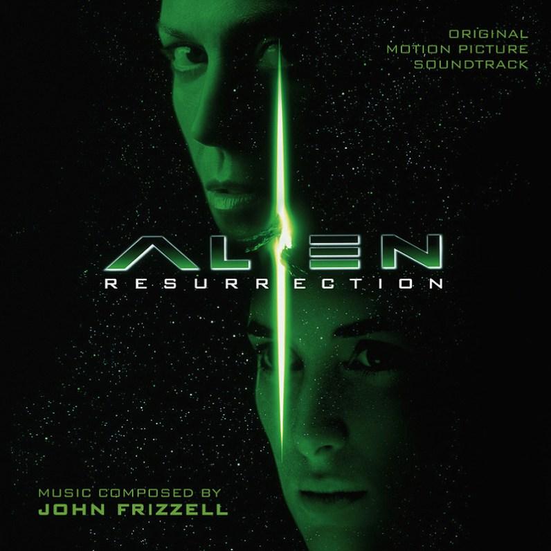 #1: Alien Resurrection (Original)