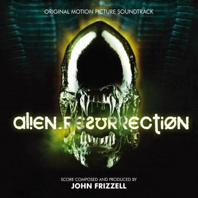 #11: Alien Resurrection (Custom)