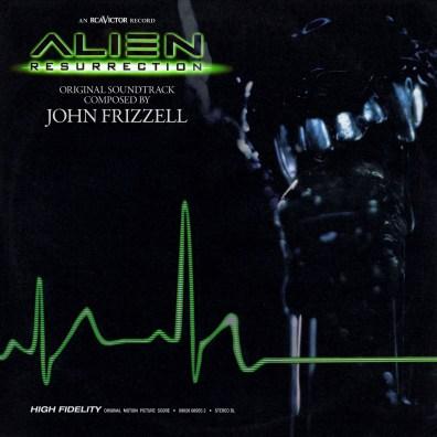 #6: Alien Resurrection (Custom)