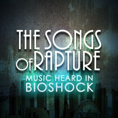 #11: BioShock (Original)