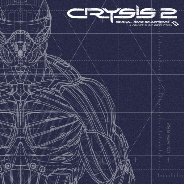 #1: Crysis 2 (Custom)