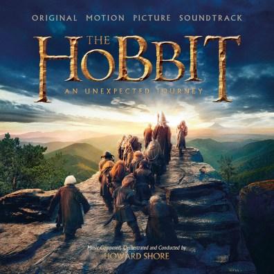 #18: The Hobbit: An Unexpected Journey (Custom)
