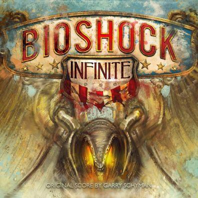 #5: BioShock Infinite (Custom)