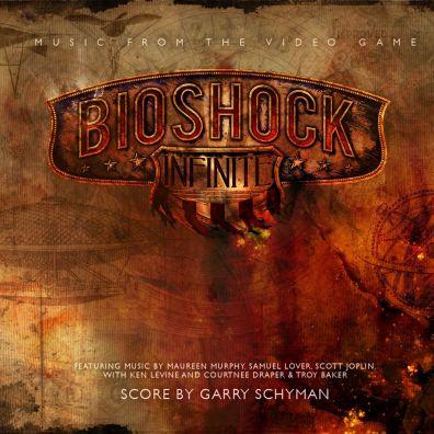 #6: BioShock Infinite (Custom)