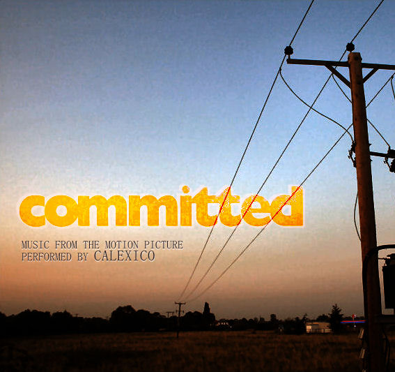 #2: Committed (Custom)