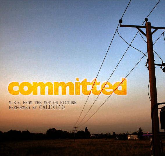 #2: Committed (Custom)