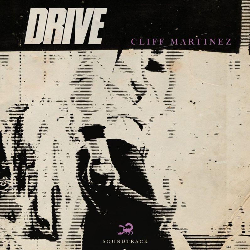 #4: Drive (Custom)