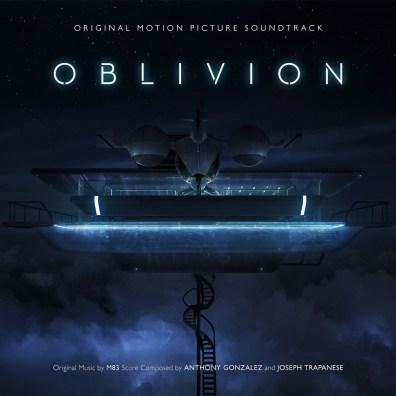 #9: Oblivion (Custom)