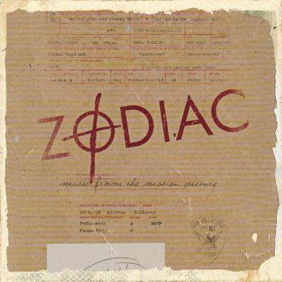 #3: Zodiac (Custom)