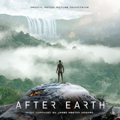 #2: After Earth (Custom)