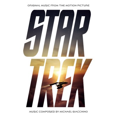#4: Star Trek (Custom)