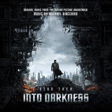 #11: Star Trek Into Darkness (Custom)