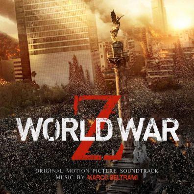 #16: World War Z (Custom)