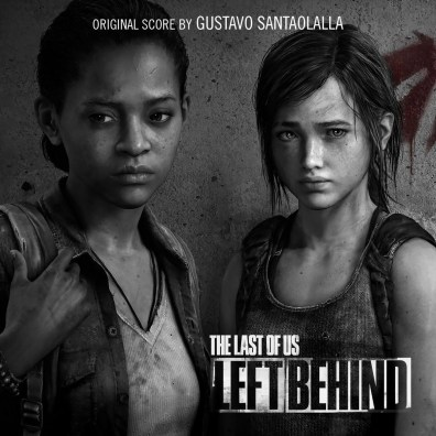 #9: The Last of Us: Left Behind (Remake)