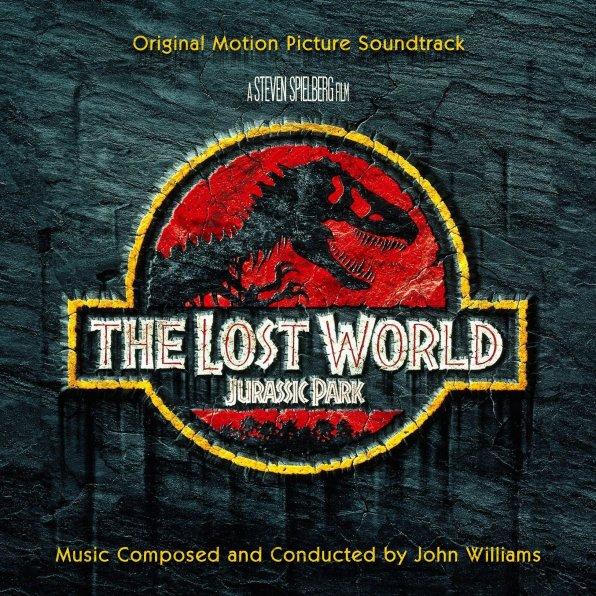 #2: The Lost World: Jurassic Park (Custom)