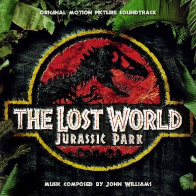 #4: The Lost World: Jurassic Park (Custom)