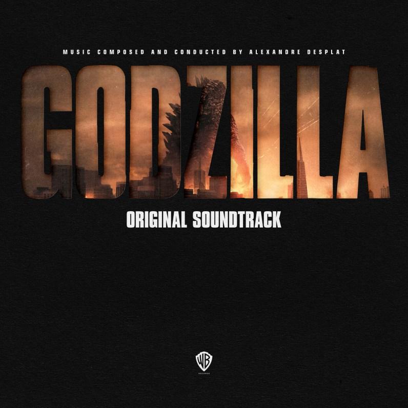 #12: Godzilla (Custom)
