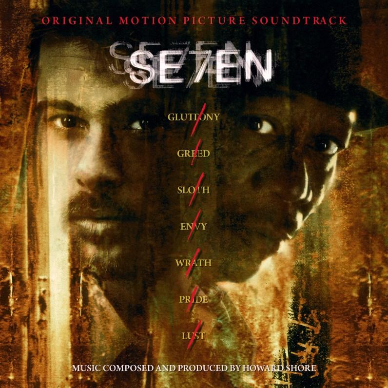 #1: SE7EN (Remake)