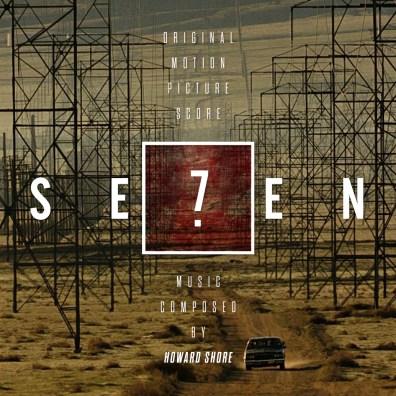 #9: SE7EN (Custom)