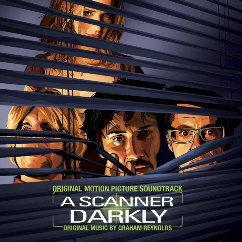 #1: A Scanner Darkly (Original)