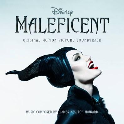 #5: Maleficent (Custom)