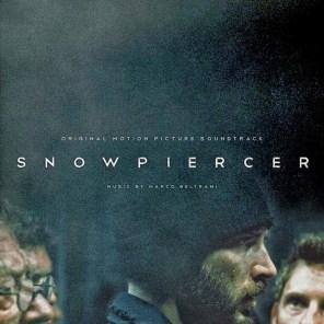 #9: Snowpiercer (Custom)
